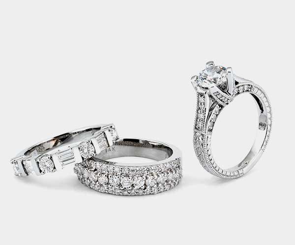 Shop Engagement Rings  R. Bruce Carson Jewelers, Inc. Hagerstown, MD